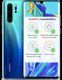 Huawei P30 Pro Norrsken