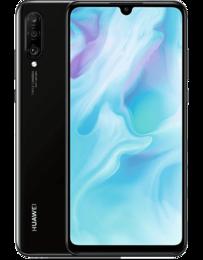 Huawei P30 Lite Midnattssvart