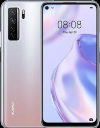 Huawei P40 Lite 5G Silver