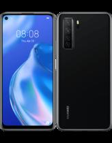 Huawei P40 Lite 5G Svart