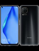 Huawei P40 Lite Svart