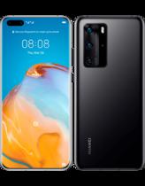 Huawei P40 Pro Svart