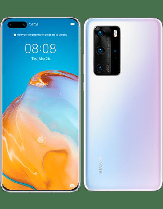 Huawei P40 Pro Vit