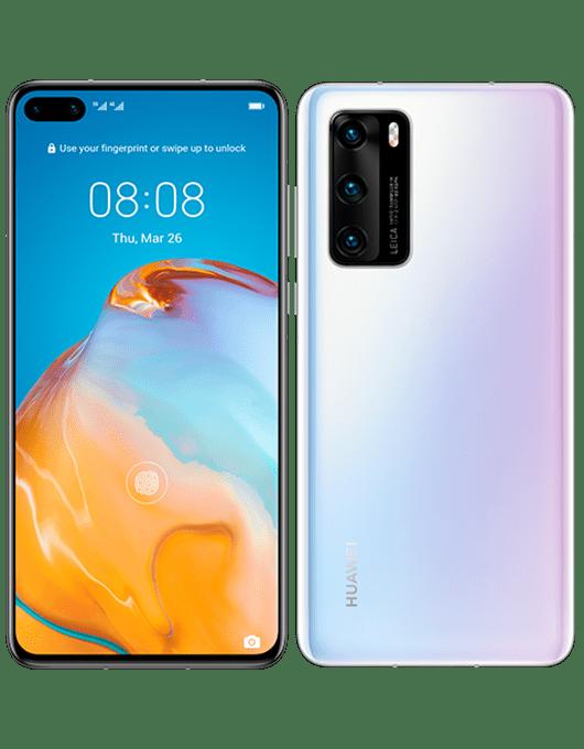Huawei P40 Vit