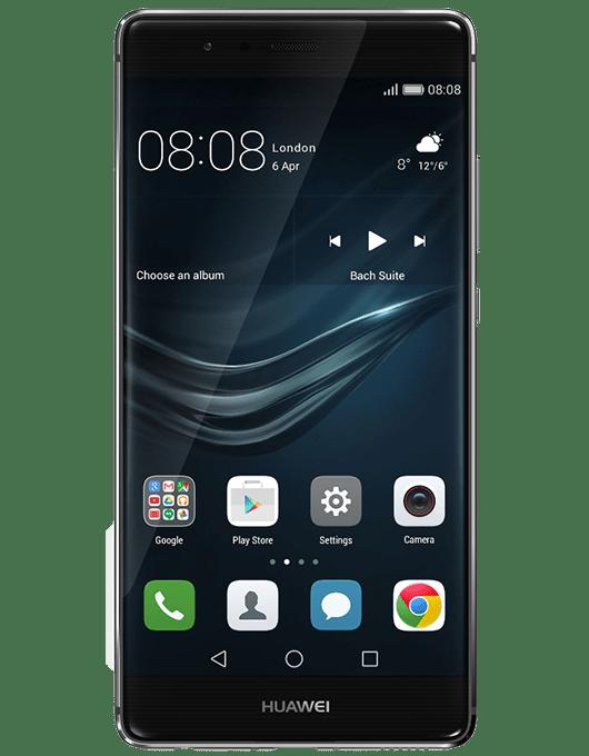 Huawei P9 Grå