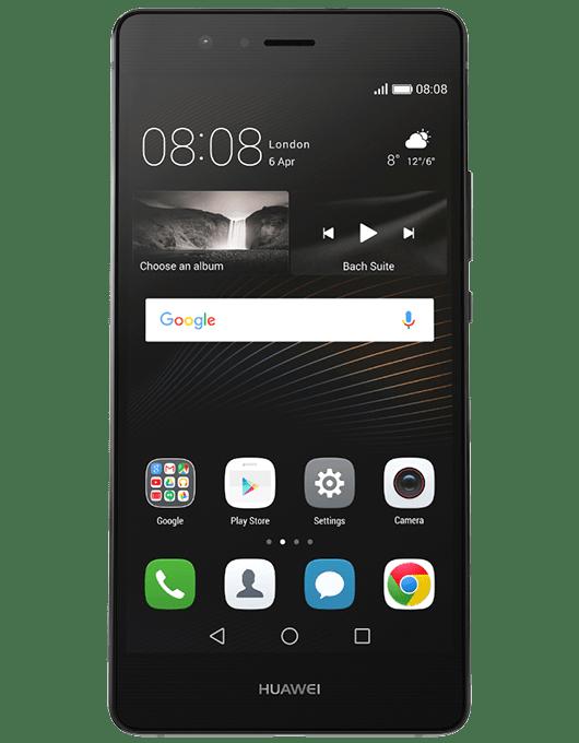 Huawei P9 Lite Svart