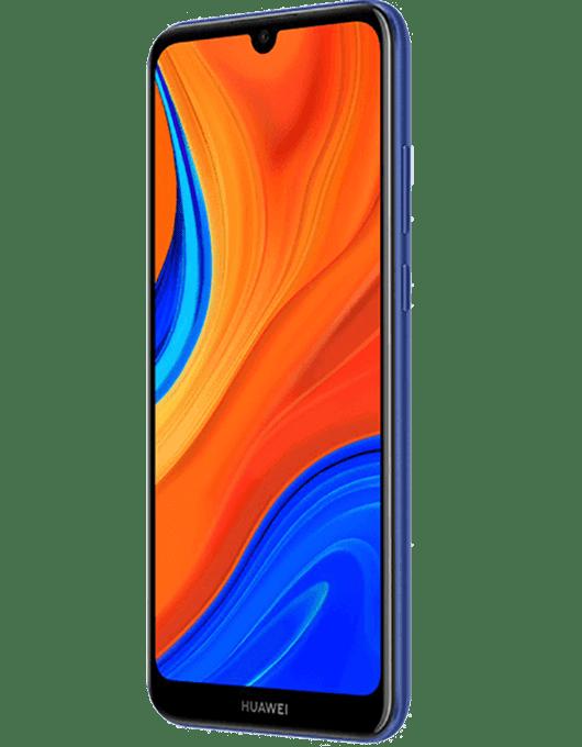 Huawei Y6S Blå