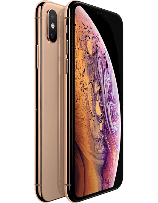 Apple iPhone XS Guld