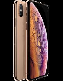 Apple iPhone XS Guld