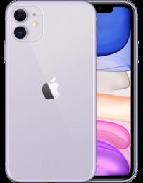 Apple iPhone 11 Lila