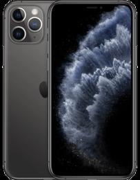 Apple iPhone 11 Pro Rymdgrå