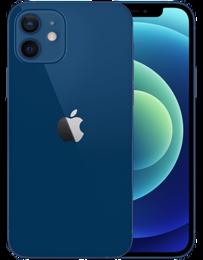 Apple iPhone 12 Blå