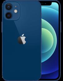 Apple iPhone 12 Mini Blå
