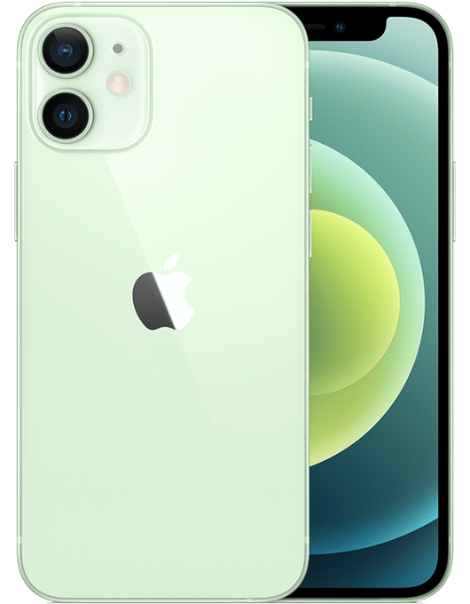 Apple iPhone 12 Mini Grön