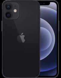 Apple iPhone 12 Mini Svart