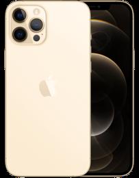 Apple iPhone 12 Pro Guld