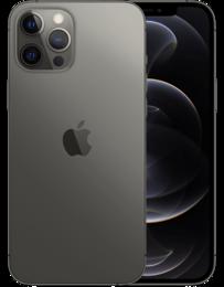 Apple iPhone 12 Pro Max Grafit