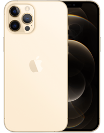 Apple iPhone 12 Pro Max Guld