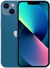 Apple Iphone 13 Blå