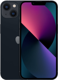 Apple Iphone 13 Svart