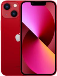 Apple Iphone 13 Mini Röd