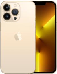 Apple Iphone 13 Pro Guld