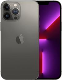 Apple Iphone 13 Pro Max Grafit