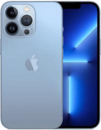 Apple Iphone 13 Pro Sierrablå