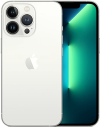 Apple Iphone 13 Pro Silver