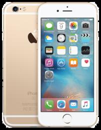 Apple iPhone 6S Guld