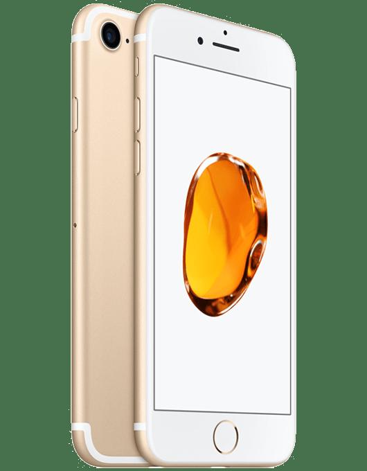 Apple iPhone 7 Guld