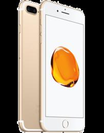 Apple iPhone 7 Plus Guld
