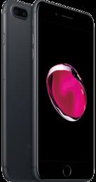 Apple iPhone 7 Plus Rymdgrå