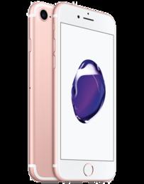 Apple iPhone 7 Rosa guld