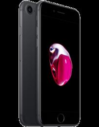 Apple iPhone 7 Rymdgrå
