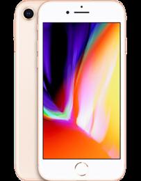 Apple iPhone 8 Guld