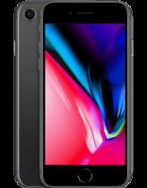 Apple iPhone 8 Rymdgrå