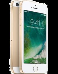 Apple iPhone SE Rosa guld