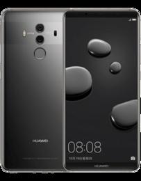 Huawei Mate 10 Pro Svart