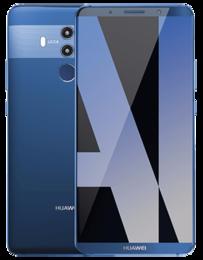 Huawei Mate 10 Pro Blå