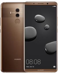 Huawei Mate 10 Pro Brun