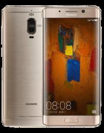 Huawei Mate 9 Pro Guld