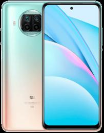 Xiaomi Mi 10T Lite 5G Guld