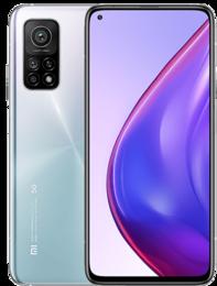 Xiaomi Mi 10T Pro Blå