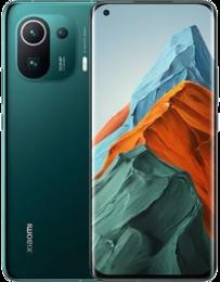 Xiaomi Mi 11 Pro Grön