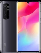Xiaomi Mi Note 10 Lite Svart