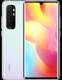 Xiaomi Mi Note 10 Lite Vit