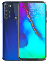 Motorola Moto G Pro Indigo