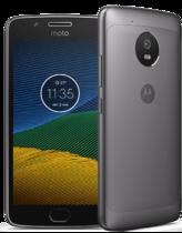 Motorola Moto G5 Grå