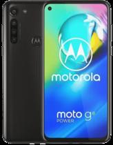 Motorola Moto G8 Power Svart